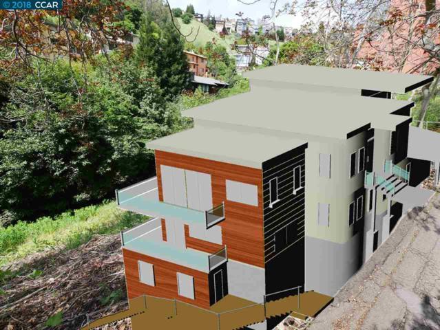 41 Vicente Pl, Berkeley, CA 94705 (#CC40839739) :: Intero Real Estate