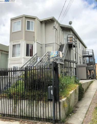 2223 E 23rd Street, Oakland, CA 94606 (#BE40839757) :: Strock Real Estate