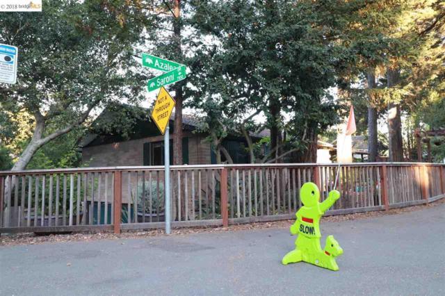15 Azalea Ln, Oakland, CA 94611 (#EB40839764) :: Brett Jennings Real Estate Experts