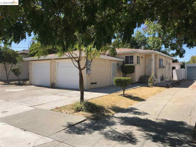 82 Dimaggio Ave, Pittsburg, CA 94565 (#EB40839795) :: von Kaenel Real Estate Group
