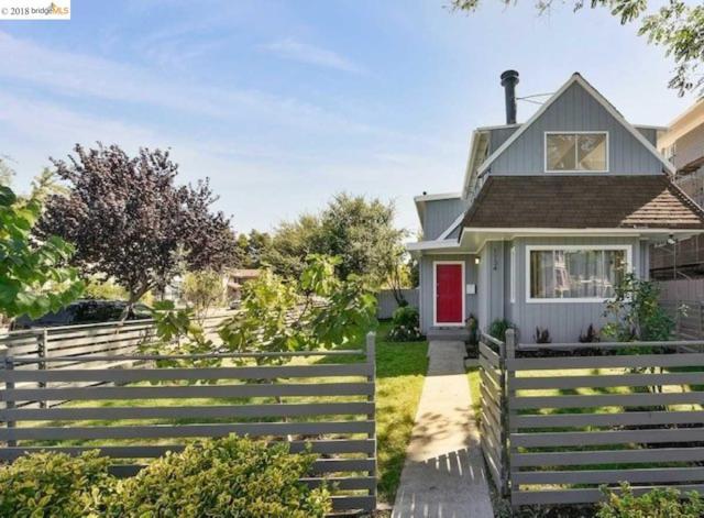 1134 Adeline St, Oakland, CA 94607 (#EB40839796) :: von Kaenel Real Estate Group