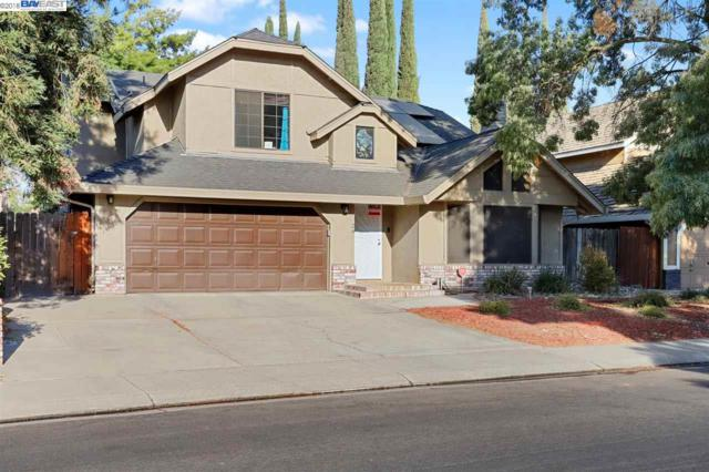 1724 Pinecrest Lane, Modesto, CA 95355 (#BE40839798) :: von Kaenel Real Estate Group
