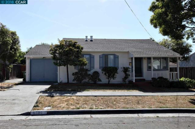 6714 Gladys Ave, El Cerrito, CA 94530 (#CC40839803) :: The Goss Real Estate Group, Keller Williams Bay Area Estates
