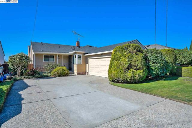 13881 School St, San Leandro, CA 94578 (#BE40839814) :: The Goss Real Estate Group, Keller Williams Bay Area Estates