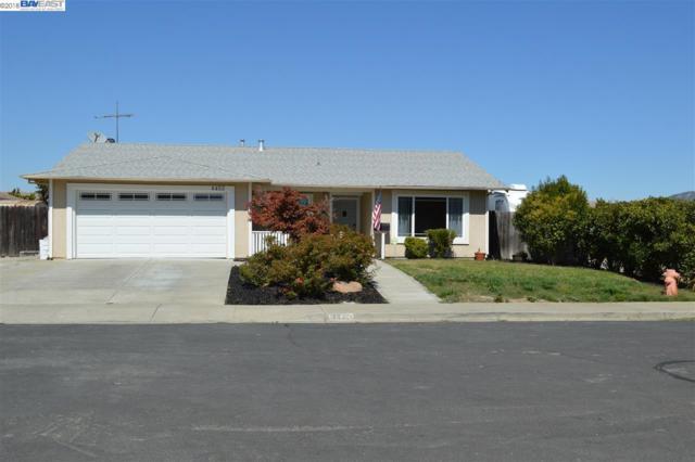 4452 Arabian Rd, Livermore, CA 94551 (#BE40839825) :: Strock Real Estate