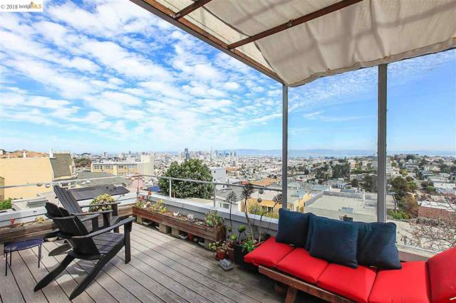 3607 Market Street, San Francisco, CA 94131 (#EB40839843) :: von Kaenel Real Estate Group