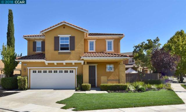 300 Milton Ct, San Ramon, CA 94582 (#CC40839853) :: von Kaenel Real Estate Group