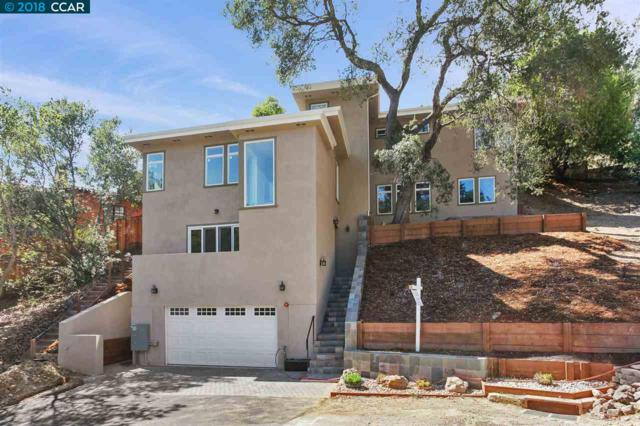1045 Grand View Drive, Oakland, CA 94705 (#CC40839858) :: von Kaenel Real Estate Group