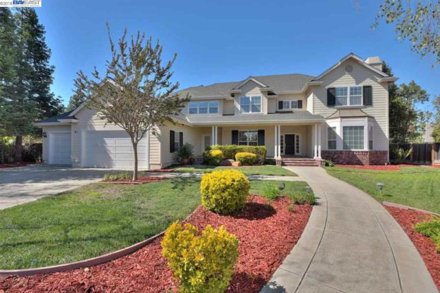 2046 Pinot Ct, Livermore, CA 94550 (#BE40839864) :: Julie Davis Sells Homes