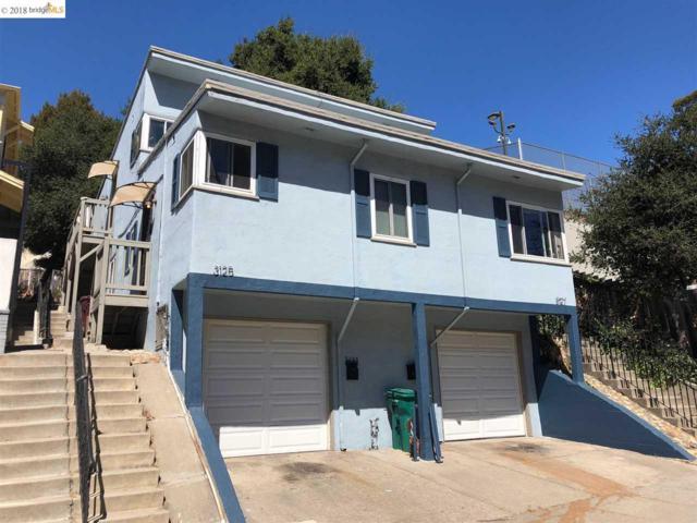 Park Blvd, Oakland, CA 94610 (#EB40839862) :: von Kaenel Real Estate Group
