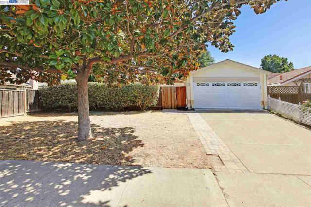 2200 Mann Ave, Union City, CA 94587 (#BE40839868) :: Intero Real Estate
