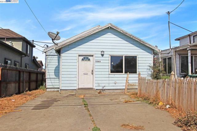 2363 Dover Ave, San Pablo, CA 94806 (#BE40839888) :: Intero Real Estate