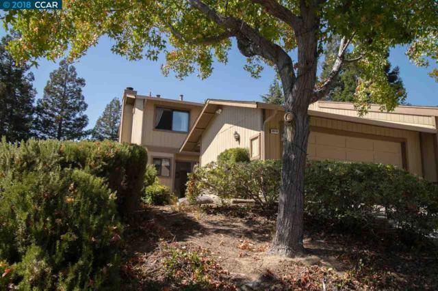 2618 Star Tree Ct, Martinez, CA 94553 (#CC40839914) :: The Goss Real Estate Group, Keller Williams Bay Area Estates
