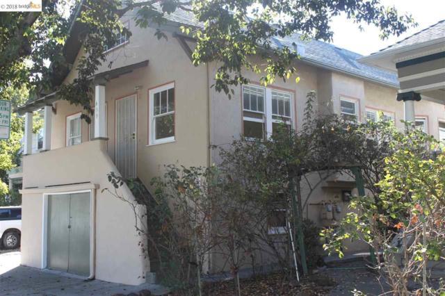 439 37th, Oakland, CA 94609 (#EB40839919) :: Intero Real Estate