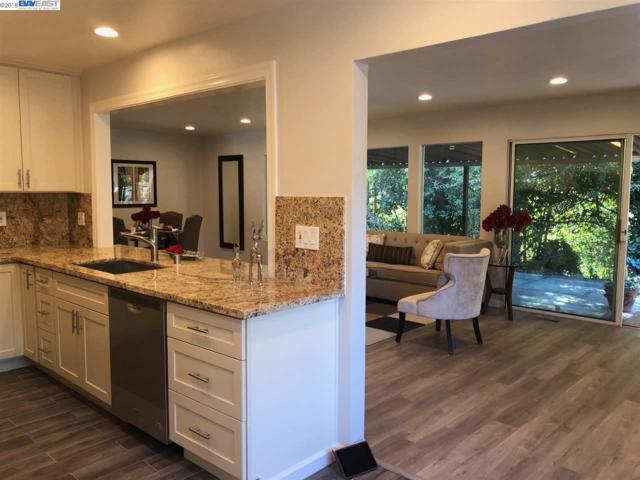 22369 Ralston Ct, Hayward, CA 94541 (#BE40840024) :: Intero Real Estate
