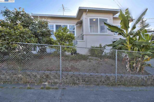 1225 E 34Th St, Oakland, CA 94610 (#BE40840030) :: Perisson Real Estate, Inc.