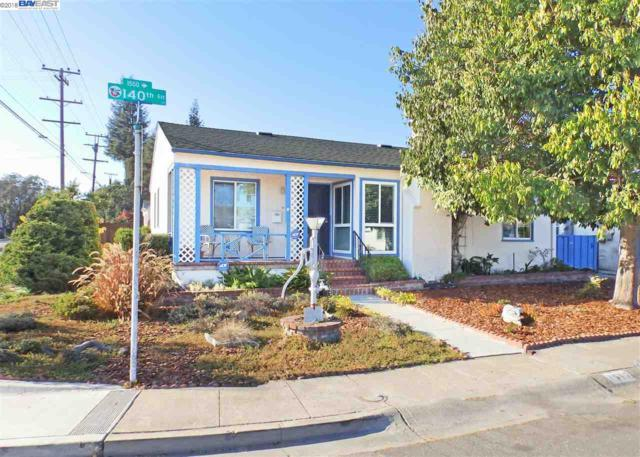 1517 140Th Ave, San Leandro, CA 94578 (#BE40840046) :: The Goss Real Estate Group, Keller Williams Bay Area Estates