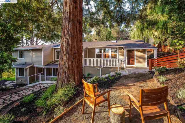 6281 Aspinwall Rd, Oakland, CA 94611 (#BE40840056) :: Strock Real Estate