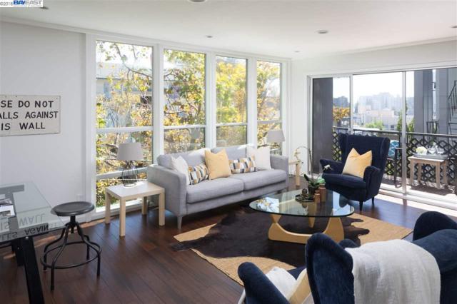 193 Montecito Ave, Oakland, CA 94610 (#BE40840111) :: Strock Real Estate
