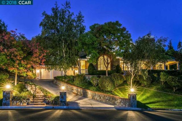3086 Stonegate Dr, Alamo, CA 94507 (#CC40840137) :: Strock Real Estate