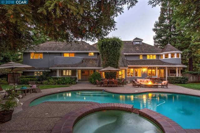 5275 Blackhawk Dr, Danville, CA 94506 (#CC40840192) :: Strock Real Estate