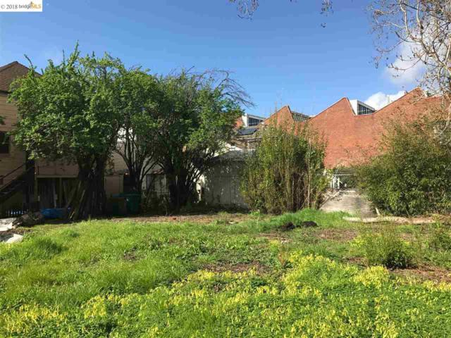 , Oakland, CA 94609 (#EB40840218) :: Strock Real Estate
