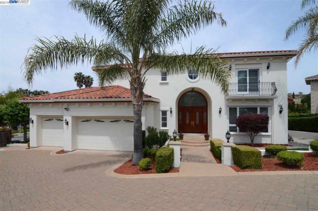 44620 Highland Place, Fremont, CA 94539 (#BE40840224) :: The Kulda Real Estate Group