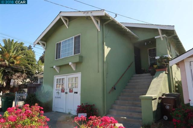 1714 33rd Ave, Oakland, CA 94601 (#CC40840245) :: The Goss Real Estate Group, Keller Williams Bay Area Estates