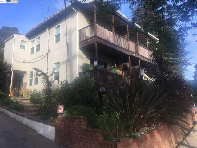 4844 Daisy St, Oakland, CA 94619 (#BE40840246) :: von Kaenel Real Estate Group