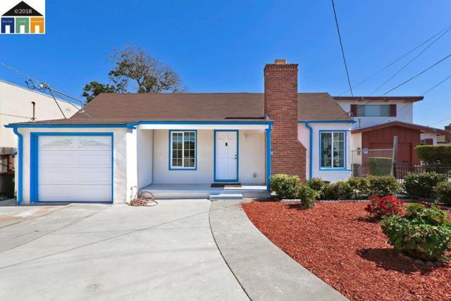 656 Wilson Ave, Richmond, CA 94805 (#MR40840252) :: The Gilmartin Group