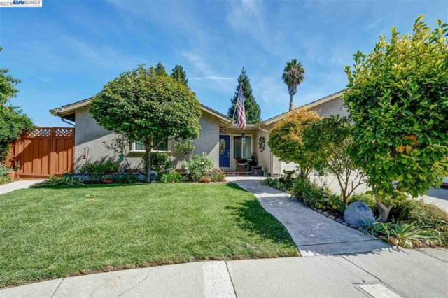 3297 Marilyn Ct, Pleasanton, CA 94588 (#BE40840297) :: Perisson Real Estate, Inc.