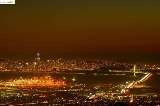 5 Diablo Drive, Oakland, CA 94611 (#EB40840300) :: Strock Real Estate