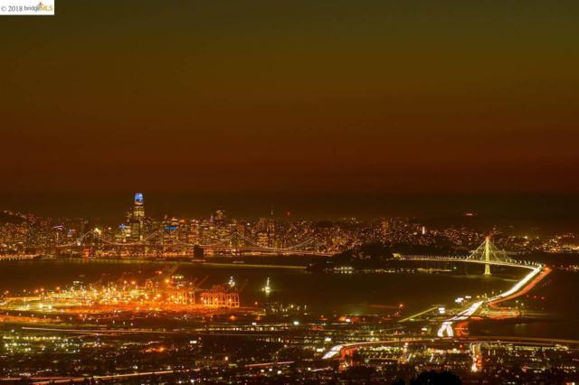 5 Diablo Drive, Oakland, CA 94611 (#EB40840300) :: The Goss Real Estate Group, Keller Williams Bay Area Estates