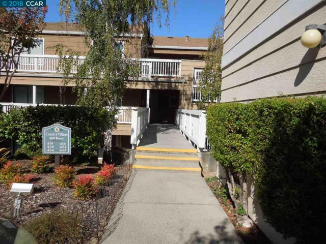 434 Mill Rd, Martinez, CA 94553 (#CC40840322) :: The Warfel Gardin Group
