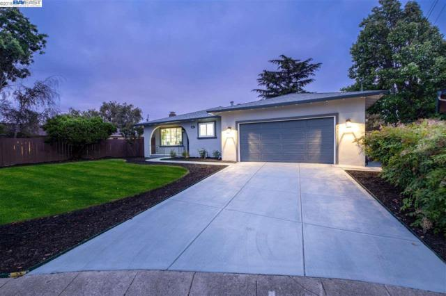 6863 Fir Ct, Dublin, CA 94568 (#BE40840330) :: Julie Davis Sells Homes