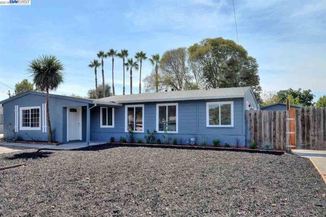 1501 Meadow Ln, Concord, CA 94520 (#BE40840408) :: Strock Real Estate