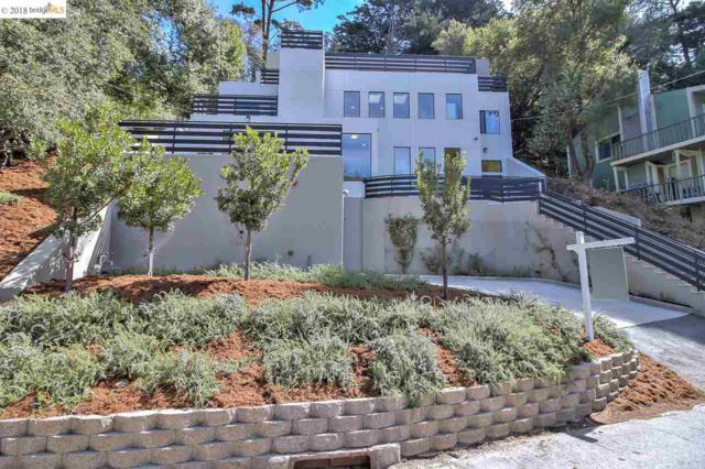 6588 Longwalk Dr, Oakland, CA 94611 (#EB40840441) :: The Goss Real Estate Group, Keller Williams Bay Area Estates