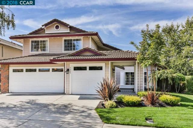 5325 Canyon Crest Dr., San Ramon, CA 94582 (#CC40840463) :: The Goss Real Estate Group, Keller Williams Bay Area Estates