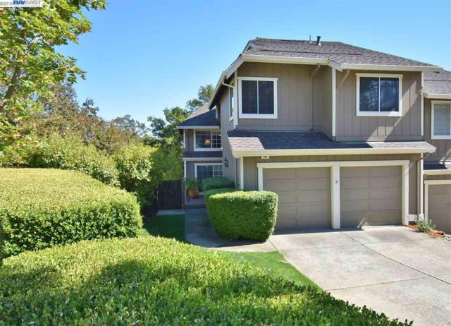 306 Mercury Way, Pleasant Hill, CA 94523 (#BE40840469) :: The Warfel Gardin Group