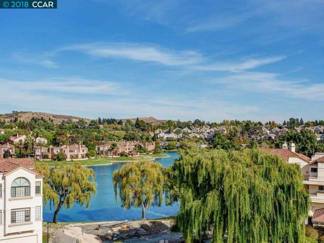 41 Eagle Lake Ct Unit 32, San Ramon, CA 94582 (#CC40840471) :: von Kaenel Real Estate Group