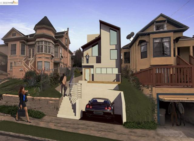 2222 23Rd Ave, Oakland, CA 94606 (#EB40840472) :: Strock Real Estate