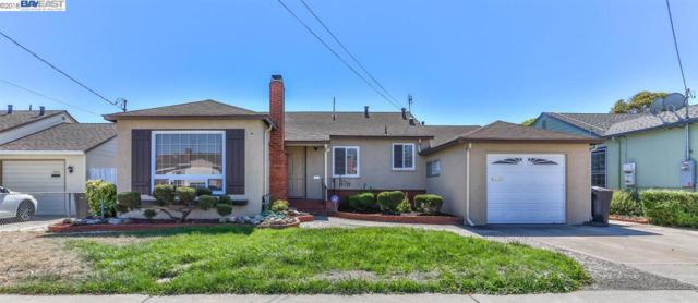 1350 Chapel Ave, San Leandro, CA 94579 (#BE40840487) :: Brett Jennings Real Estate Experts