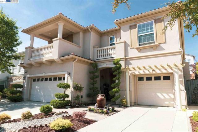 2857 Poppy Hills Ln, Dublin, CA 94568 (#BE40840555) :: Julie Davis Sells Homes