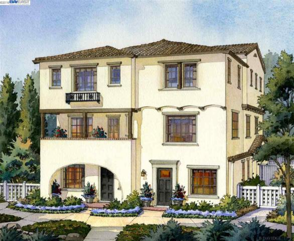 43072 Calle Esperanza, Fremont, CA 94539 (#BE40840573) :: The Gilmartin Group