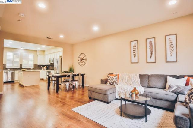 1151 Martin Luther King Dr, Hayward, CA 94541 (#BE40840599) :: The Gilmartin Group