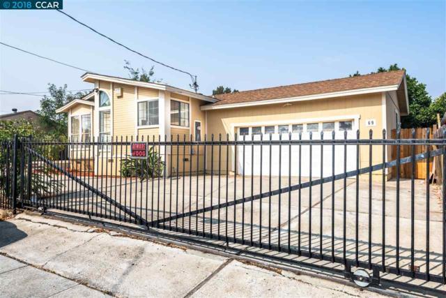 69 Delta Dr, Bay Point, CA 94565 (#CC40840606) :: The Kulda Real Estate Group
