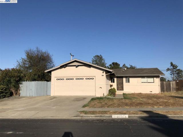 3074 Jo Ann Dr, Richmond, CA 94806 (#BE40840622) :: The Goss Real Estate Group, Keller Williams Bay Area Estates