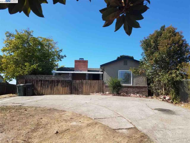 1679 159Th Ave, San Leandro, CA 94578 (#BE40840625) :: The Gilmartin Group