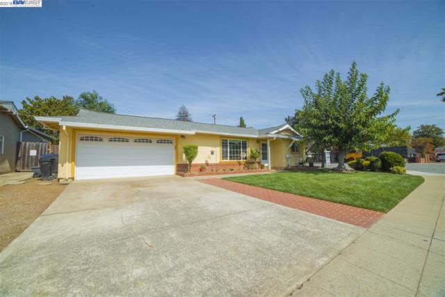 1355 Vallejo Dr., San Jose, CA 95130 (#BE40840668) :: Strock Real Estate