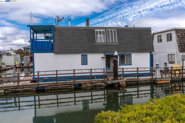2394 Mariner Square Drive C1, Alameda, CA 94501 (#BE40840691) :: The Goss Real Estate Group, Keller Williams Bay Area Estates